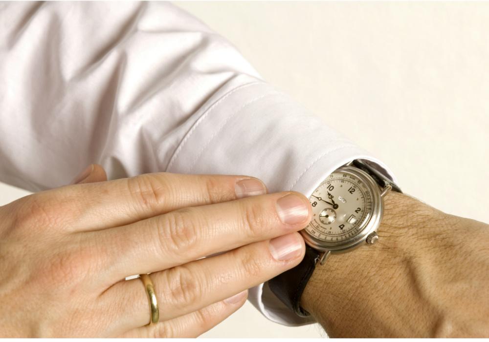 Watch Face-Lift: Changing Straps & Bracelets