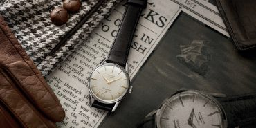 Longines Flagship original 1957