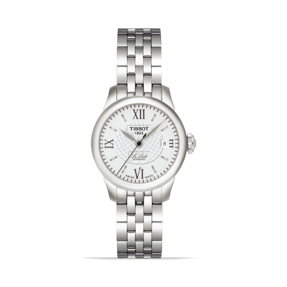 Tissot Le Locle Automatic Lady image
