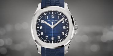 Patek Philippe Aquanaut Travel Time Ref 5650g Archives The Hour