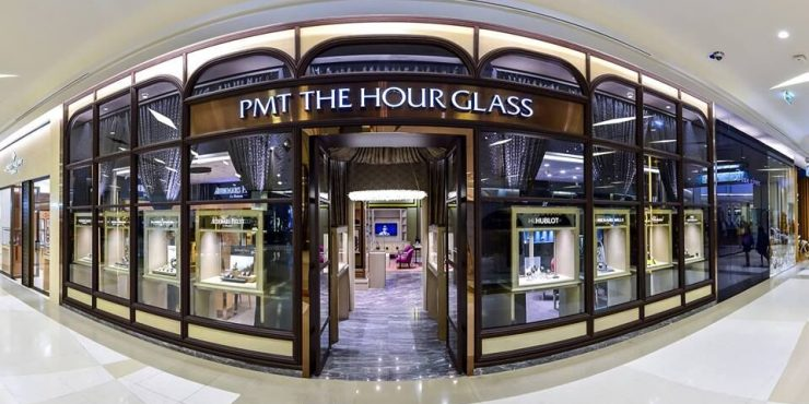 Siam Paragon Boutique Bangkok featured image