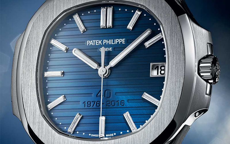 3 Things To Know About The Patek Philippe Nautilus