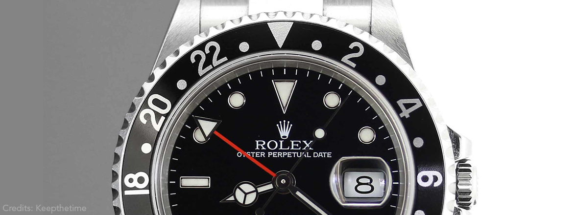 Rolex Why This Unassuming Watch Has Become Recognised As A