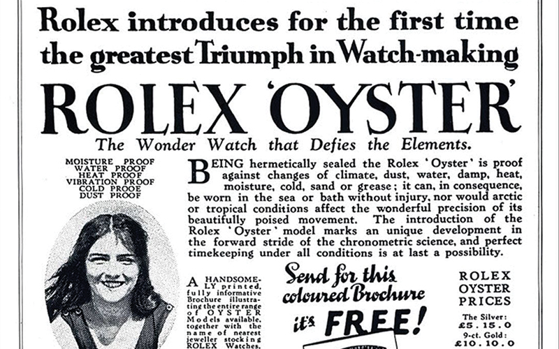 Rolex_Daily mail_1927