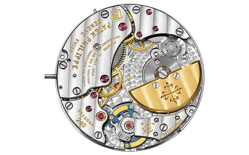 Patek Philippe Advanced Research