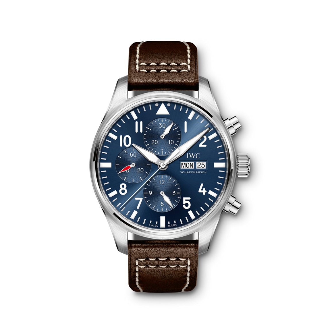 PILOT'S WATCHES image
