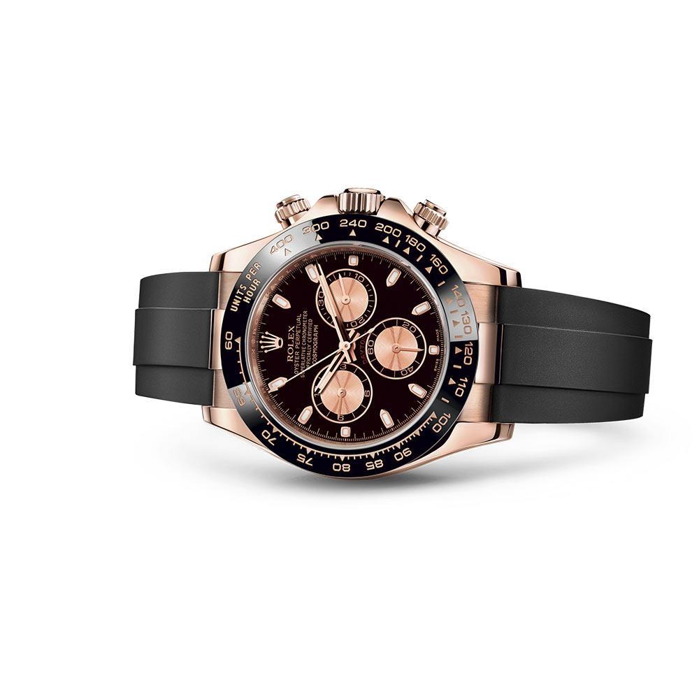 c3eb7698a39 Rolex Cosmograph Daytona 40 18 ct Everose gold - M116515LN-0012