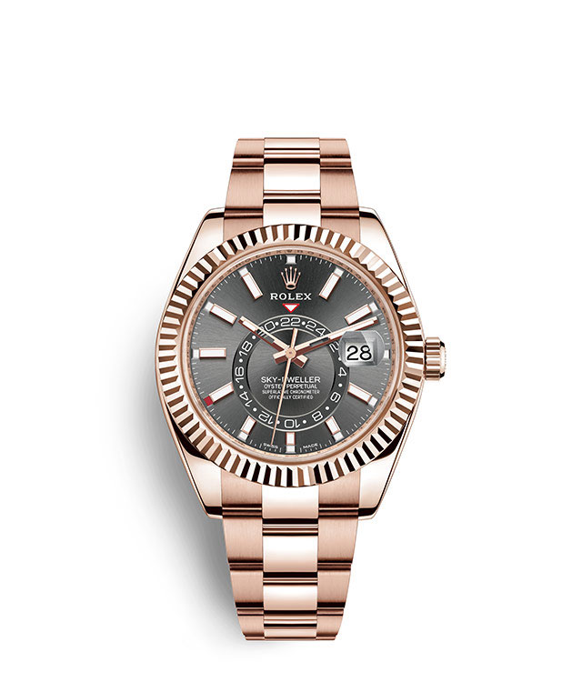 e31ee93d97f Sky-Dweller. Datejust. Lady Datejust. Pearlmaster. Oyster Perpetual.  Air-King. Cosmograph Daytona