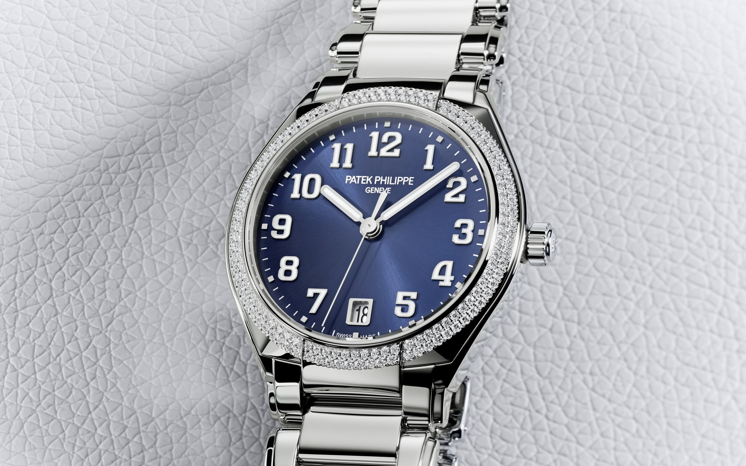 db615f4ec7a A Watch For All Occasions - Patek Philippe s Twenty~4 Automatic ...