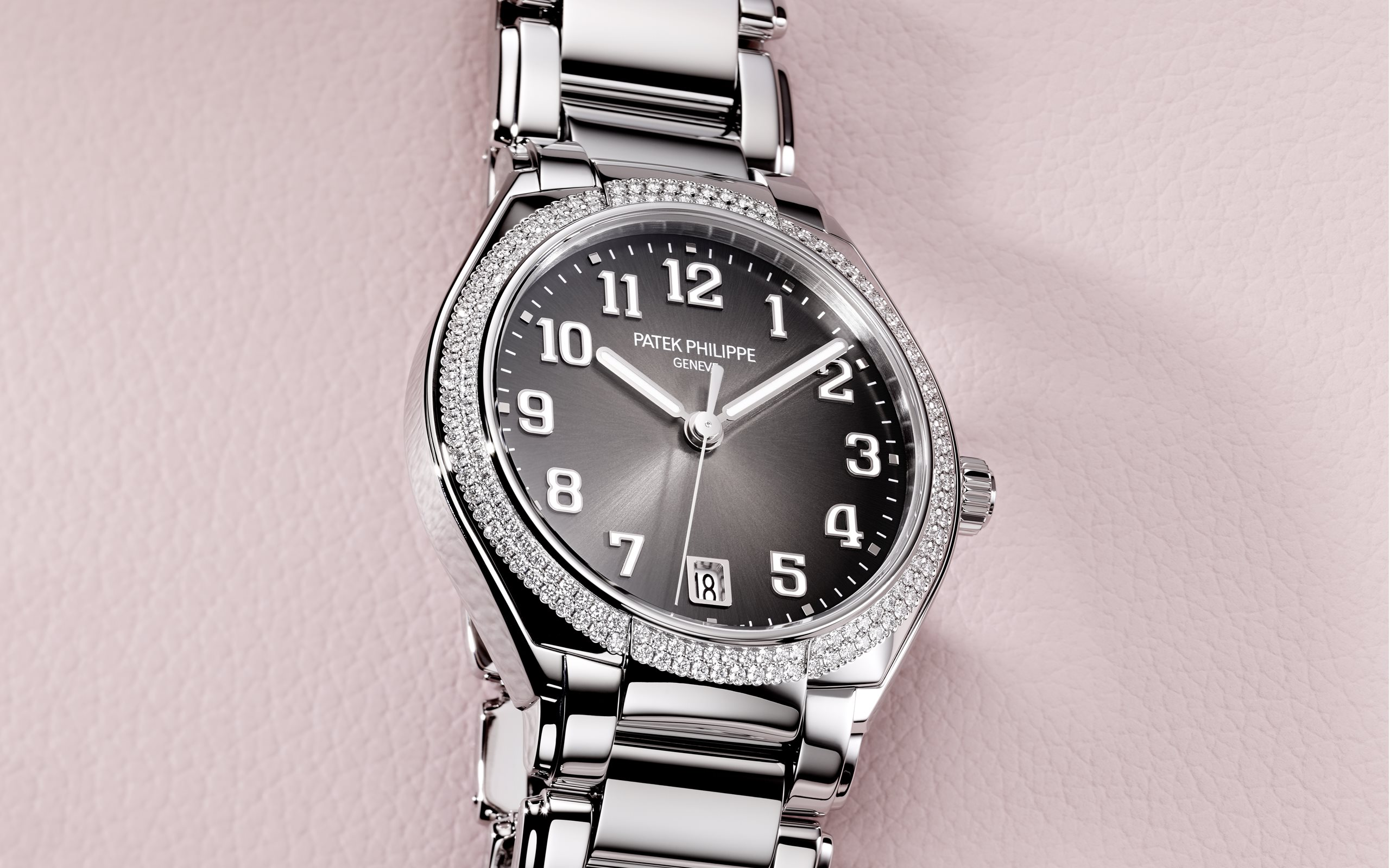 19ce40c8162 A Watch For All Occasions - Patek Philippe s Twenty~4 Automatic ...