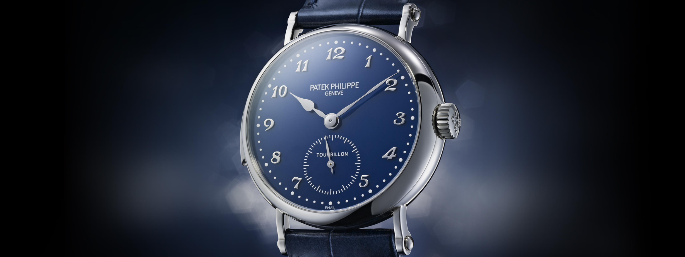 The Allure of Patek Philippe Minute Repeaters - The Hour Glass