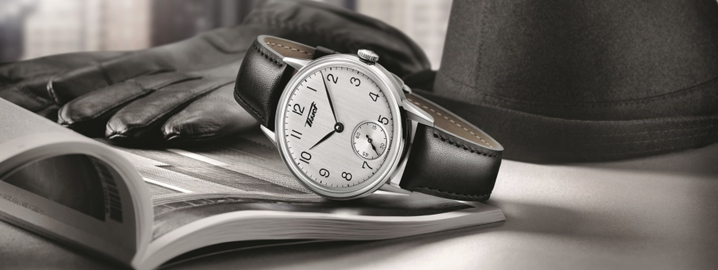 Taking a Look at the Tissot Heritage Petite Seconde