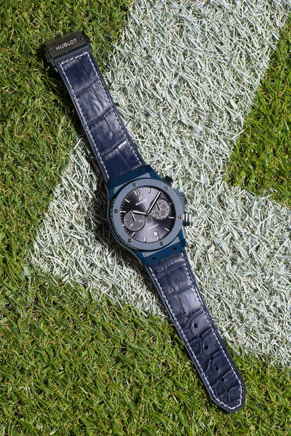 Hublot Loves Football – 2018 in Review - The Hour Glass