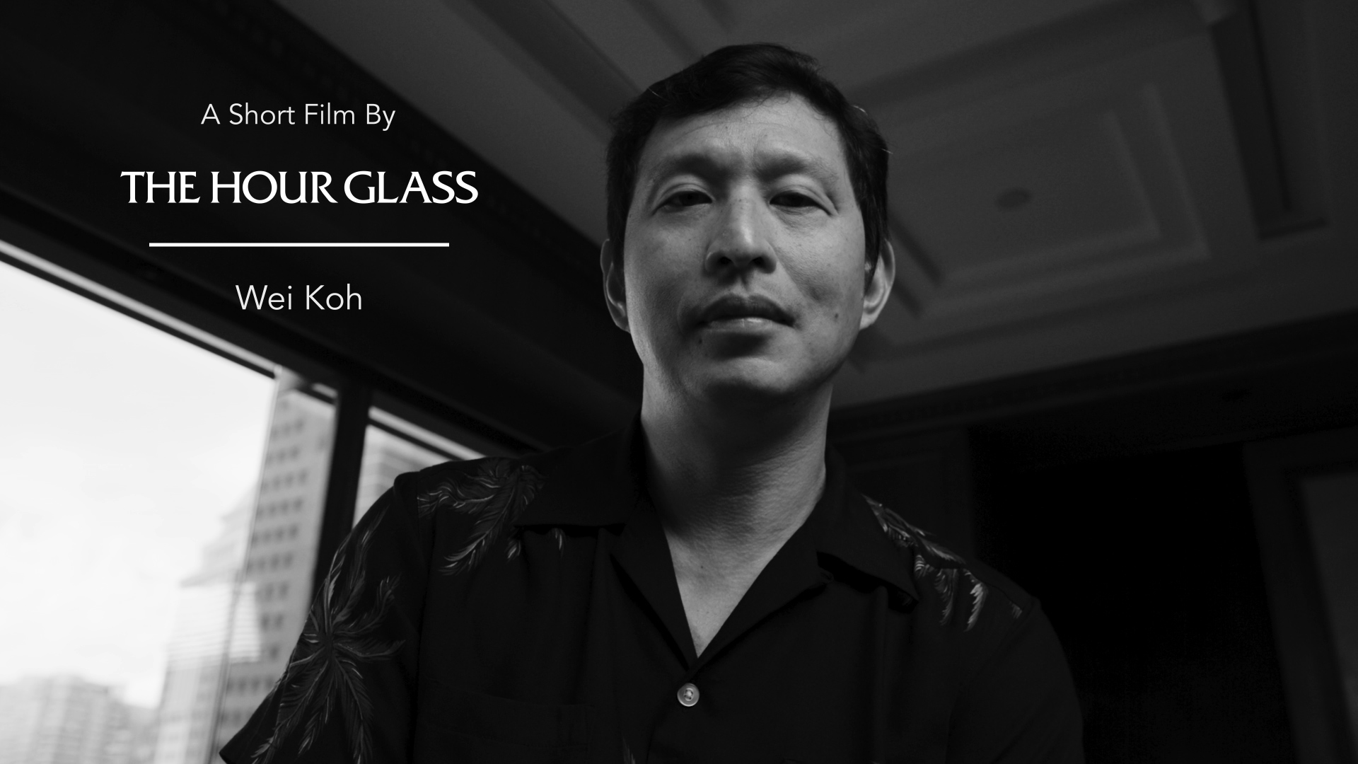 Wassup Wei Koh | A Short Film By The Hour Glass   The Hour Glass   Australia