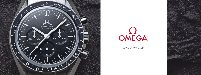 Celebrating 50 - Omega Speedmaster Exhibition at VivoCity - The Hour