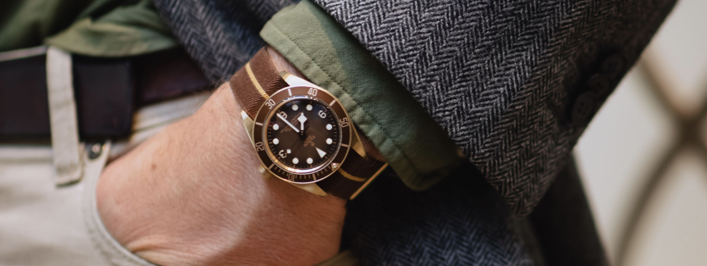 Official Opening of the Tudor Melbourne Boutique